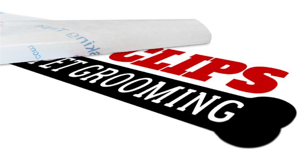 VinylLetteringPetGrooming