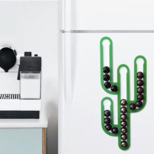 Robomojo Creations Laser cutting Engraving Strand Cape Town-Buy Free Standing Cactus Coffee Pod green