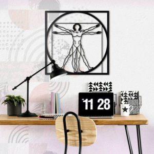 Da Vinci - Vitruvian Man