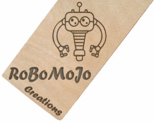 Laser cutting Engraving Robomojo Creations site logo Somerset west Cape Town home-page