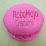 Robomojo Creations laser engrave South Africa Cup cake engraving